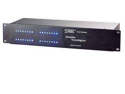 fonte-de-camera-cftv-segurança-Rack-i-099R steel